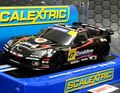 "scalextric1/32 スロットカー C3381 ◆Chevrolet Corvette C6R GT2  "" Vodafone"" #17/R.Giammaria & M.Ramos   コイツは渋いネ~★お買い得・スーパーレジスタントモデル!"