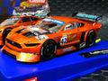 Carrera Digital 132   30976◆ Ford Mustang GTY #42    アナログ・デジタル両用!  素晴らしいメタリック感がカッコいいぞ!◆超おすすめのマスタングGTY 入荷!
