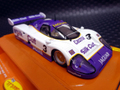 Slot It 1/32 スロットカー  CW11◆JAGUAR XJR12  Winner / Le Mans 1990   #3 / J.Nilsen P.Cobb  M.Brandle   Limited-Edition    2012年リリース商品!★シルクカット・ジャガー