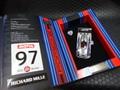 """Falcon Slotcars   1/32  スロットカー  FSC-09FA1◆FSC-09FA1 Porsche 908/3 Turbo Limited Edition   スペインに新生メーカー""""ファルコンスロット""""! FLYクラシックスに似た作りで新登場!★豪華な限定ボックス! ★重厚なパッケージです。"""