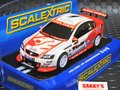 "Scalextric1/32 スロットカー C3041◆HOLDEN VE COMMODORE ""Toll""  #1/Garth Tander   Toll-Holden Racing Team 2008  Austrarian ""V8-SUPERCARS""     オーストラリア限定モデル、レア・入手困難!★海外取り寄せ品!"