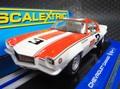 scalextric1/32 スロットカー   C3431◆'72 CHEVRORET CAMARO   #3 Tony DeLorenzo  TransAm  ★アメリカ限定モデル★再入荷!