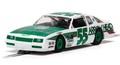 Scalextric 1/32 スロットカー  C4079◆Chevrolet Monte Carlo 1986  #55 -White &Green-   クラシックなNASCAR!シボレーモンテカルロ★入荷済です!