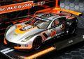"Scaleauto 1/32 スロットカー  SC-6230◆Chevrolet Corvette C7R ""Special Edition"" CE 2018     サイドワインダー/20000rpm★スペシャルエディションのC7Rがイイ!"
