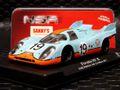 "NSR 1/32 スロットカー 0123-AW◆PORSCHE 917K  ""Gulf""  #19/Richard Attwood & Herbert Muller.  Le Mans 1971. ガルフポルシェ917K!★入荷しました!"
