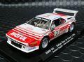 """Flyslot 1/32 スロットカー  051107◆ BMW M1. """"MOTUL"""" #3 Rally Tour de Corse 1983  モチュール/M1入荷!★M1は面白いよ~!"""