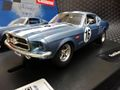 Carrera Evolution 1/32 スロットカー 27525 USA-Limited Edition ◆FORD MUSTANG 1967  #16  アメリカ限定モデル。正規輸入・国内販売なし◆アメ車ファン必見のお薦め商品!