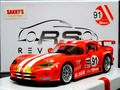 "Revoslot 1/32 スロットカー  RS0021◆Chrysler Viper GTS-R  #91 ""Team Oreca / Mobil 1""  --Red--  1/32最新モデル アルミ軽合金製シャシー採用!★再入荷完了!"