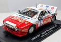 "Flyslot  1/32 スロットカ- 046303◆LANCIA 037  ""BASTOS""  #5/Snijers & Symens  Rally des Garrigues 1985  2018 年リリースの限定モデル ◆入荷完了!"