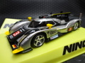 "NINCO 1/32 スロットカー  50642◆AUDI R18 ""LIGHTNING ""  #3 SPA 2011  激速・ライトニングシリーズ   入荷完了!★好評出荷中!"