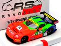 "Revoslot 1/32 スロットカー  RS0009◆Marcos LM600 GT2  #175 ""Dutch Supercar Challenge""  1/32最新モデル アルミ軽合金製シャシー採用の逸品!★マーコスLM600 GT-2 10月下旬入荷予定!"