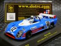 Slot Racing Company 1/32 スロットカー  01404◆Matra 670  24hr -LeMans 1973  #12/JP Jaussaud & JP Jabouille  Long Tail /Limited Edition  1/1000  マトラの第2弾★新製品・入荷しました!