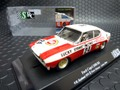"Slot Racing Company 1/32 スロットカー   ◆Ford Capri 2600 RS  9hr/Kyalami 1971  "" Lucky Strike ""#24/D.Glemser  J.Mass Limited-Edition  南アフリカ/400台限定モデル★出荷中・残り僅か!"