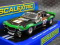 "scalextric1/32 スロットカー C3612◆ Chevrolet Camaro 1970 ""BURT 33""   #1/Stuart Graham   Access RAC Tourist Trophy race/Silverstone,1975 早くも入荷です!★RAC.T/T チャンピオン・カマロ"
