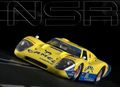 "NSR 1/32 スロットカー 0090-SW Ltd◆ FORD GT40 MKIV #88 ""CAMEL""  LIMITED EDITION   Shark20000 rpm /SW    限定モデル★入荷!"
