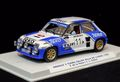 Slotwings 1/32 スロットカー  E2003◆Renault 5 Turbo. #11/F de la Pena & J L Pellon.   Rally Villa De Llanes 1983  --Limited Edition-- NEW ルノ―サンクターボ!★入荷!