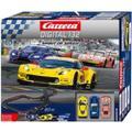 """Carrera digital132 コースセット  30016◆Spirit of Speed Set  """"スピリット オブ スピード"""" set       最新のGTマシンが3台入りフルセット 全長8m 超豪華セット★ご自宅が豪華サーキットに。再入荷完了!"""
