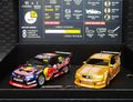 "Scalextric1/32 スロットカー C3815A◆Holden Commodore ""Red-Bull"" #888/CRAIG LOWNDES ""100win Twinpack"" LIMITED-1500   レアなV8スーパーカーズ""100勝記念"" オーストラリア限定モデル!★希少です。売り切れ御免。"