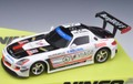"NINCO 1/32 スロットカー  50578◆Mercedes SLS AMG GT3 Belcar 2011  KRK Racing  #4 Wauters & Kumpen "" Lightning     Crasher/23500rpm搭載、プロレース仕様の!★ライトニング!!"