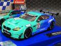 "Carrera Digital132 スロットカー  30844◆BMW M6 GT3 ""Team Falken"" #3  --デジタル・アナログ共用-- ファルケンM6ですよ~★再入荷!。"