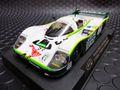 """Slot It 1/32 スロットカー  CA02h ◆ Porsche 956LH """"SKOAL BANDET"""" #33/P Streiff、S Van Der Merwe、D Hobbs  3rd LeMans 1984  新製品★ルマン仕様のニューモデル!! 2016年夏の新製品◆入荷しました!"""