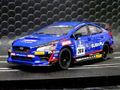 Slot It / Policar 1/32 スロットカー  PC-CT02a◆Subaru WRX STI  24h Nurburgring 2014.  待望のスバルWRX STI★再入荷しました!人気ですので今すぐご注文を~