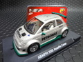 "NSR 1/32スロットカー  1147sw◆Fiat Abarth 500 Assetto Course ""PETRONAS"" Mercedes F1 Tribute  Limited Edition ★いいね~!"
