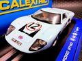 Scalextric 1/32 スロットカー  C3533◆Scalextric Ford GT40 #12/I Ireland & J Rindt Le Mans 24hr June 1966  ハイディテールモデル  入荷しました!★人気のフォードGTは売り切れ注意!