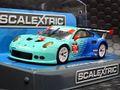 """Scalextric 1/32 スロットカー C3851◆Porsche 911 RSR """"Falken Tire""""  #17  最新モデル・ファルケンタイヤ!★今すぐ ご注文を!!"""