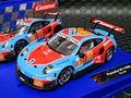 Carrera Digital 132 スロットカー 30950◆PORSCHE 911 Carrera  #93  アナログ・デジタル両用!★2021年最新モデル 入荷!