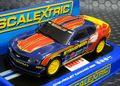 Scalextric 1/32 スロットカー  C3383◆Chevrolet Camaro GTR   #9/Matt Bell & John Edwards  Grand-Am 2011  お買い得◆SRモデル!