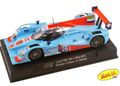 "Slot it 1/32 スロットカー CA39b ◆LOLA B12/80 ""Gulf Racing"" Middle East  #29/ F.Fatien, 井原慶子, S.Johansson     Le Mans 2012  ★入荷済み!"