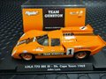 "FLY 1/32 スロットカー   ◆Lola T70 MkIII B  #1/Jhon Love ""team GUSTON""  3hr.Cape town 1969 450台限定モデル・希少!★team GUSTON入荷!"