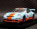 Scaleauto 1/24 スロットカー  SC7014◆Porsche 911 GT3 Cup IMSA Gulf    ガルフポルシェが入荷しました!★さぁ~GT3 RSRが来ましたよ!!