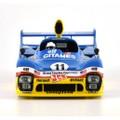 LeMans miniatures 1/32 スロットカー  132073/11M◆Mirage Renault GR8  #11/Sam Posey & Michel Leclère  LeMans 24hr  1975  2018年夏の最新モデル!◆ミラージュ・ルノ― 入荷完了!