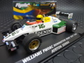 "FLY/Slotwings 1/32 スロットカー  W40101◆Williams FW08 ""TAG""  1983 Donnington Test  Ayrton Senna  ""The Senna Collection""   話題のA.セナコレクション第1弾 ★帰ってきたアイルトン!!"