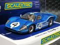 scalextric1/32 スロットカー  C4031◆Ford GT MK IV  #4/Denny Hulme-Lloyd Ruby. Le Mans 24 Hours 1967.    ライト点灯!ハイディーティールモデル★入荷!