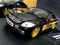 Carrera Evolution 132 スロットカー   27190 ◆Mercedes-Benz CL-Klasse, Sondermodell Modell Fahrzeug ホットなマッスルカー!★入荷済み!
