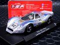 "NSR 1/32 スロットカー   0192SW◆FORD P68  ""Martini Racing""  #92 SILVER    2021-NEWモデル★シルバーのマルティニレーシング P68"
