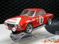 SCX Advance 1/32 スロットカー E10286◆ Lancia Fulvia 1.6 HF  #2/A.Ballestrieri & A.Bernacchini.  San Remo 1972. ライト点灯! ★NEW!