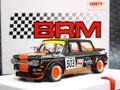 BRM 1/24 スロットカー  BRM-066◆BRM NSU TT BERGPOKAL  #503 BLACK  1/24  渋いカラーのNSUがカッコいい!!★最新モデル★入荷しました!!