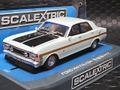 """Scalextric 1/32 スロットカー C3986◆Ford Falcon XW - Diamond White """"Australia Special"""" マニアックだけど解る人にはわかるはず★無骨なファルコンお薦めです!!"""