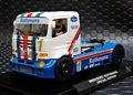 "FLY SLOT 1/32 スロットカー  202308 ◆ MERCEDES BENZ ""ROTHMANS"" SUPER RACING TRUCK ""Special Edition"" Only400/Woldwide 希少・限定モデル「ロスマンズ」!!"