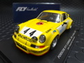 FLY 1/32 スロットカー  88274◆Porsche 911 Carrera ,#44/Jean Francoise Piot 、 Peter Zbinden  24Hr LeMans 1973,  FLYの名作・ルマン24出場車★再入荷済み!