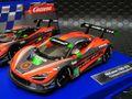 Carrera Digital 132 スロットカー 30893 ◆ McLaren 720S GT3.  Compass Racing #76  アナログ・デジタル両用!★マクラーレン 720S 新入荷!!