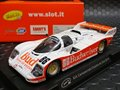 "Slot it 1/32 スロットカー SISC25a◆ Porsche Porsche 962 IMSA  ""XIX Campeonato de España de Slot 2014"" 、 スペイン限定・XIXコンペティションモデル 入荷!★スパニッシュ・リミテッドはオレンジ・ロゴだよ!!"