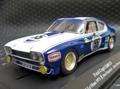 Slot Racing Company 1/32 スロットカー  SRC 00401 ◆Ford Capri 2600 LV    #55/ Fitzpatrick & Heyer   Le Mans24hr 1973    入荷完了!★話題の商品!