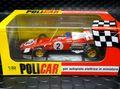 Slot It /Policar 1/32 スロットカー   CAR05a ◆Ferrari 312B2  #2/Jacky Ickx - 1971 Dutch Grand Prix, Zandvoort.  ジャッキーイクス!★話題の新製品、再入荷ました。