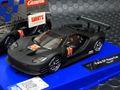 Carrera Digital132 スロットカー   30857◆FORD GT RACE CAR   #67  DAYTONA TEST-CAR/フラットブラックが登場! 最新モデルフォードGT/デジタル・アナログ共用!◆逆に目立つこと間違いなし!。
