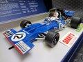 """Scalextric 1/32 スロットカー  C3482a◆ TYRRELL 002 """"team elf Tyrrell """" #12/ FRANCOIS CEVERT  1971 Limited Edition -  F1/GP LEGENDS  グランプリレジェンド 3000/限定ボックスモデル  今度こそ見逃さないで!★再入荷しました!"""